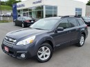 Used 2013 Subaru Outback 2.5i convenience for sale in Kitchener, ON
