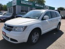Used 2012 Dodge Journey SE Plus for sale in Waterloo, ON
