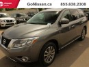 Used 2015 Nissan Pathfinder S 4dr 4x4 for sale in Edmonton, AB