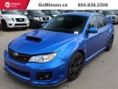 Used 2013 Subaru WRX STI AWD, NAVIGATION, SUNROOF for sale in Edmonton, AB