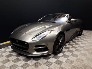 New 2018 Jaguar F-Type R for sale in Edmonton, AB