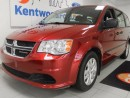 Used 2015 Dodge Grand Caravan SE/SXT- eco option. Seperate climate control for the back! for sale in Edmonton, AB