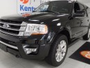 Used 2017 Ford Expedition Max Limited MAX 3.5L V6 ecoboost, leather, NAV, sunroof, power liftgate for sale in Edmonton, AB