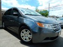Used 2011 Honda Odyssey LX | LOADED | 7 PASSENGER for sale in Kitchener, ON