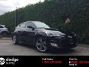 Used 2012 Hyundai Veloster NAV + HEATED FT SEATS + SUNROOF + BACK-UP CAM + NO EXTRA DEALER FEES for sale in Surrey, BC