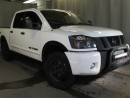 Used 2011 Nissan Titan Pro-4X for sale in Edmonton, AB