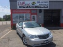 Used 2010 Chrysler Sebring Touring CONVERTIBLE! for sale in London, ON