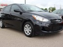 Used 2013 Hyundai Accent GL, HEATED SEATS, A/C for sale in Edmonton, AB