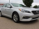 Used 2015 Hyundai Sonata BACKUP CAM, HEATED SEATS, BLUETOOTH, CRUISE, AUX/USB for sale in Edmonton, AB