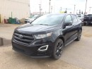 Used 2015 Ford Edge SPORT AWD PANAROOF for sale in Edmonton, AB