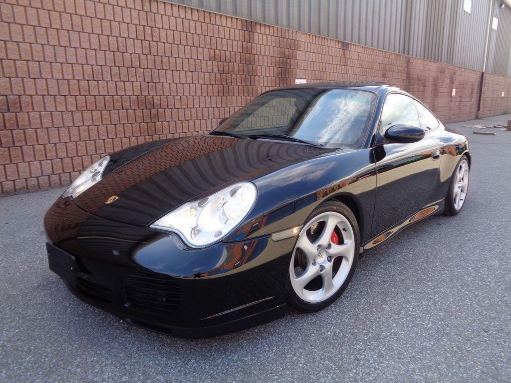 2003 Porsche 911 ***SOLD***