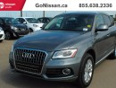 Used 2016 Audi Q5 2.0T Progressiv 4dr All-wheel Drive quattro Sport Utility for sale in Edmonton, AB