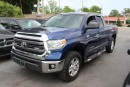 Used 2014 Toyota Tundra SR 4X4 Double Cab for sale in Brampton, ON