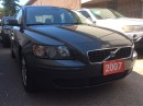 Used 2007 Volvo S40 for sale in Scarborough, ON