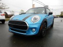 Used 2016 MINI Cooper LOW KM!! SPORT PACK LOADED ROOF!!! for sale in Halifax, NS