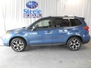 Used 2014 Subaru Forester 2.0XT Limited for sale in Dartmouth, NS