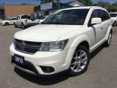 Used 2012 Dodge Journey SXT 7PASS! for sale in St Catharines, ON