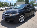 Used 2010 Honda Civic Sport - MOONROOF! for sale in St Catharines, ON