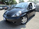Used 2008 Honda Fit Sport for sale in St Catharines, ON