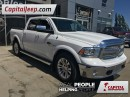 Used 2014 Dodge Ram 1500 Longhorn for sale in Edmonton, AB