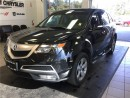Used 2011 Acura MDX TECHNOLOGY for sale in Coquitlam, BC