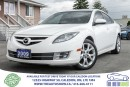 Used 2009 Mazda MAZDA6 GS-V6 | ACCIDENT FREE for sale in Caledon, ON