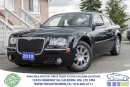 Used 2010 Chrysler 300 Limited | ONTARIO VEHICLE for sale in Caledon, ON