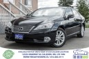 Used 2011 Lexus ES 350 NAVIGATION | ACCIDENT FREE for sale in Caledon, ON