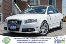 Used 2008 Audi S4 Quattro for sale in Caledon, ON