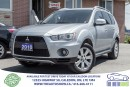 Used 2010 Mitsubishi Outlander XLS | 7 PASS for sale in Caledon, ON