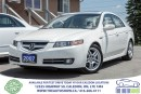 Used 2007 Acura TL Navi Pkg for sale in Caledon, ON