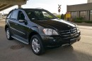 Used 2008 Mercedes-Benz ML-Class Langley Location for sale in Langley, BC