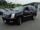 Used 2010 Cadillac Escalade 101,000 Call 604-434-8105 for sale in Langley, BC