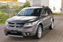 Used 2013 Dodge Journey SXT/Crew- Coquitlam Location 604-298-6161 for sale in Langley, BC