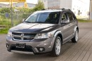 Used 2013 Dodge Journey SXT/Crew for sale in Langley, BC