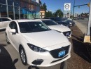 Used 2016 Mazda MAZDA3 GS for sale in Burnaby, BC
