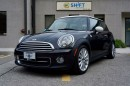 Used 2013 MINI Cooper COOPER LOUNGE LEATHER, PANO ROOF, HEATED SEATS for sale in Burlington, ON