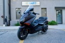 Used 2014 Yamaha TMAX TMAX 530 - MINT AND READY TO RIDE! for sale in Burlington, ON