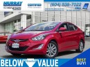 Used 2015 Hyundai Elantra GL**SUNROOF**HEATED SEATS** for sale in Surrey, BC