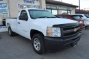 Used 2011 Chevrolet Silverado 1500 WT for sale in Aurora, ON