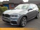 Used 2014 BMW X5 xDrive50i, 445hp, M Sport, Nav for sale in Winnipeg, MB