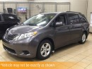 Used 2011 Toyota Sienna LE 8-Pass w/Backup Camera for sale in Winnipeg, MB