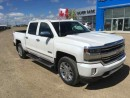 Used 2017 Chevrolet Silverado 1500 420 HP 6.2L for sale in Shaunavon, SK