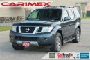 Used 2010 Nissan Pathfinder SE 7 Passenger | 4x4 | CERTIFIED for sale in Waterloo, ON