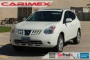 Used 2009 Nissan Rogue SL | Sunroof + Leather + Bluetooth for sale in Waterloo, ON