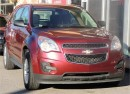Used 2010 Chevrolet Equinox LS for sale in Etobicoke, ON