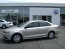 Used 2013 Volkswagen Jetta Sedan Comfortline for sale in Cornwall, ON
