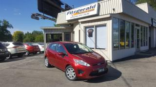 Used 2013 Ford Fiesta SE - HEATED SEATS! ONLY 78KM! for sale in Kitchener, ON