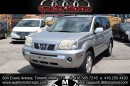 Used 2005 Nissan X-Trail SE for sale in Etobicoke, ON