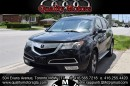 Used 2010 Acura MDX Technology Package  for sale in Etobicoke, ON